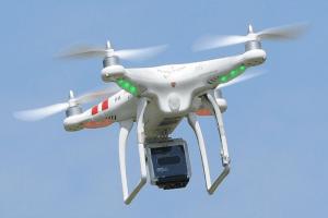 quadcopter wikimedia