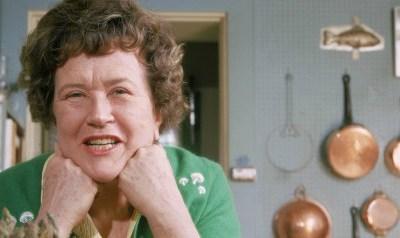 Keep Your Kitchen Like Julia Child