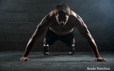 Three Basic Exercises To Help You Increase Strength and Mobility