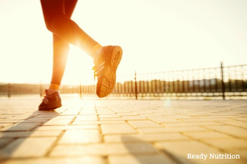 New Study: Running Instantly Increases Brainpower