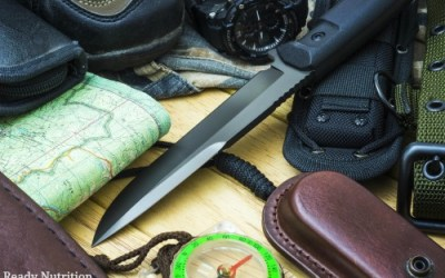 What's the Best Survival Knife?