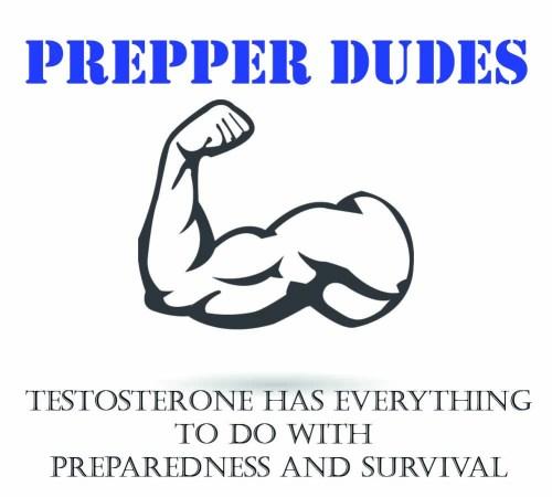 prepper dudes