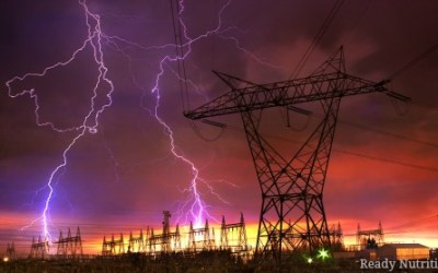 6 Totally Insane Things That Will Happen If Our Power Grid Goes Down