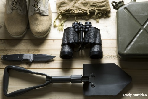 Preppers – If You Aren't Doing This Annually, You Won't Be Disaster Ready