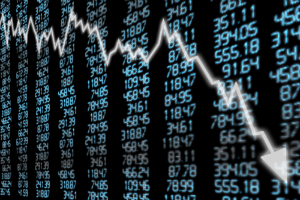 """Expert Warns of Financial Meltdown. """"The Whole System Will Be Wiped Out."""""""