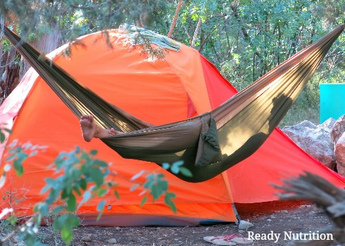 8 Tips For Finding the Best Hammock For Warm Weather Trips