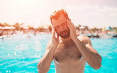 Summer Safety: How To Avoid and Prevent Heat Injury and Dehydration