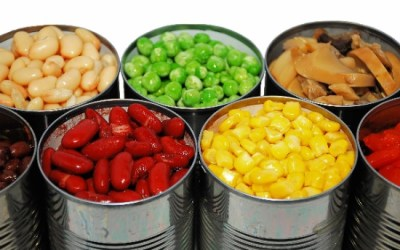 Everything You Want (and Need) To Know About Long-Term Canned Food Storage. (Plus 10 Signs To Look For When It's Spoiled)