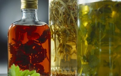 Natural Medicine 101: Three Carriers To Use for Making Herbal Remedies