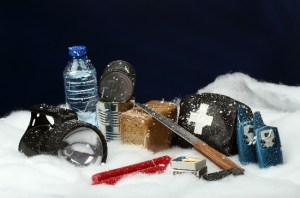 Here's a great checklist for preppers getting ready for Fall and Winter emergencies.