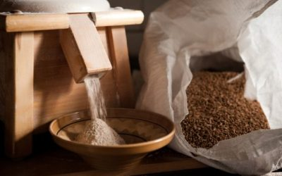 Food Prepping: Why You Should Store Wheat And How To Use It
