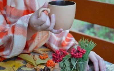 Change of Season? 6 Healthy Ways To Change Your Activities to Adjust!