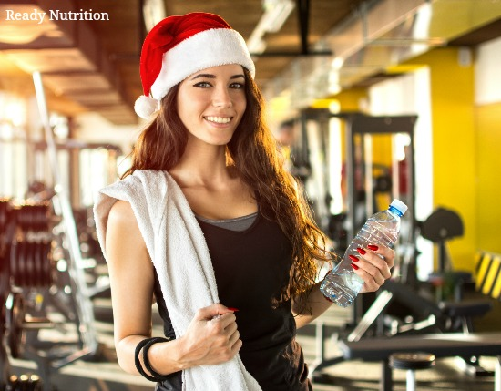 Basics of Exercise and Staying in Shape Over the Holidays