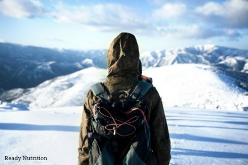 This checklist will help get the prepper ready for fall and winter weather.