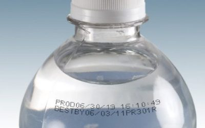The REAL Reason Bottled Water Has An Expiration Date