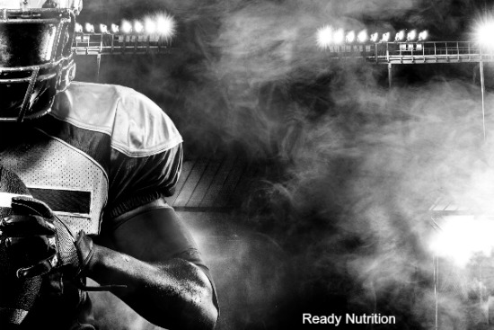 The Supplement One NFL Player Took For Injury Recovery and Went on to the Super Bowl