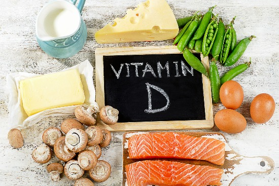 How To Beat 'Cabin Fever' During The Winter With Vitamin D