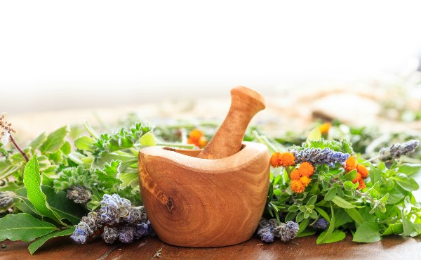 The more holistic and natural the supplement, the better it will be for you and the better it will enable you to perform. Learn more about the importance of the whole herb with herbal medicines.