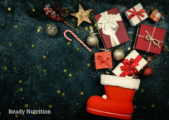 10 Last-Minute Stocking Stuffers for Your Favorite Prepper