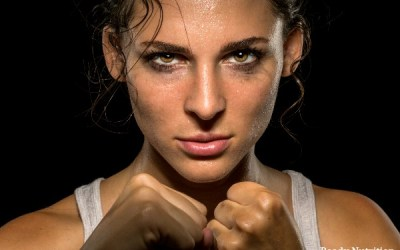 Chump To Champ: How to Train Your Body To Act Instinctively for Self-Defense