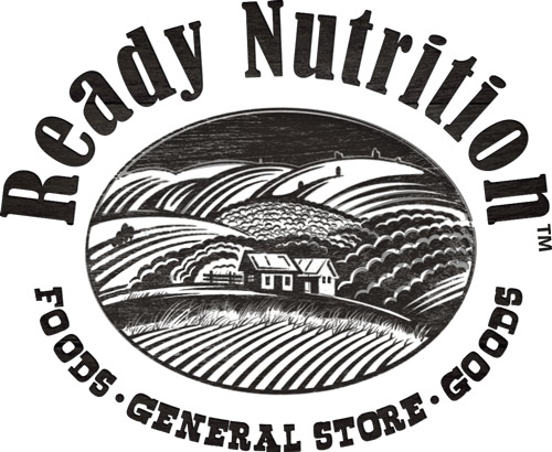 Ready Nutrition Official Website – Natural Living, Food Storage, Preparedness, Recipes And More