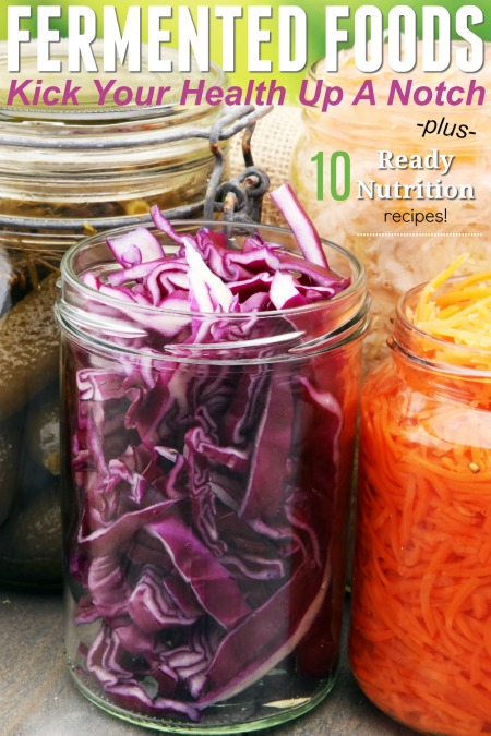 Fermented foods like kimchi, kefir, and kombucha are widely available and wildly popular these days. There are good reasons for that - they provide some impressive health benefits.