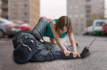 Prepping For Women: A Self-Defense Guide (Part 5)