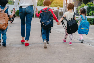 Mom-Approved Back-To-School Preparedness Kits For Kids