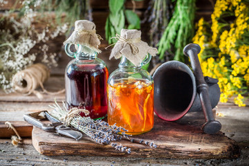 3 Easy Ways to Take Herbal Tinctures and Help the Medicine Go Down