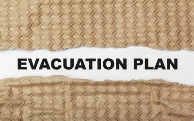How Every Household Can Get Evacuation Ready + FREE Evacuation Checklist