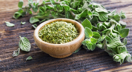 The AMAZING Health Boosting Benefits of Oregano Oil
