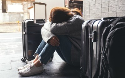 7 Things You Need To Be Prepared For and Survive Being Stranded at an Airport
