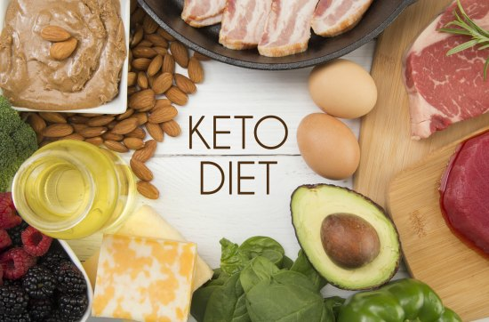 All The Rage! But Is The Keto Diet Right For YOU?