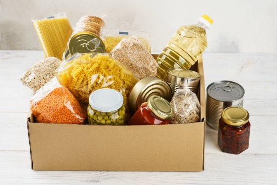 The Prepared Home: 15 Easy-To-Find Foods to Start Your Emergency Food Supply