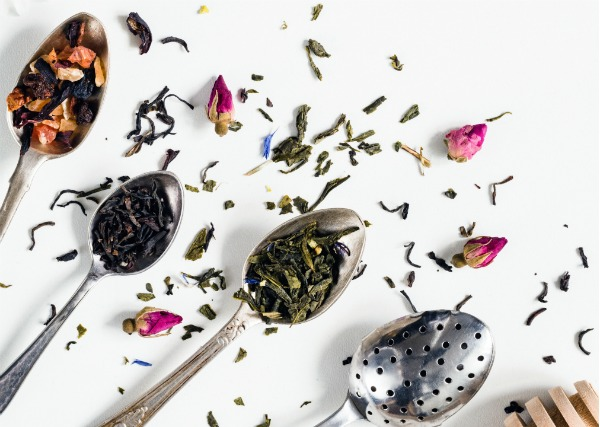 Drink To Your Health: 5 Ways Herbal Tea Benefits and Improves Your Health