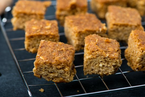 A New Breakfast Fave: Make These Delectable, Hearty Oatcakes