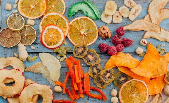 10 Dehydrated Foods You Need in Your Food Pantry