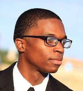 Fade Buzz Cut With Glasses - Novocom.top