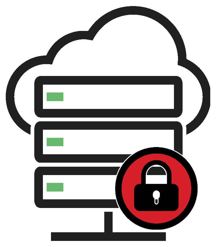 Cloud Server IPSec