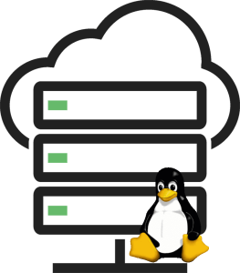 Cloud Server Linux