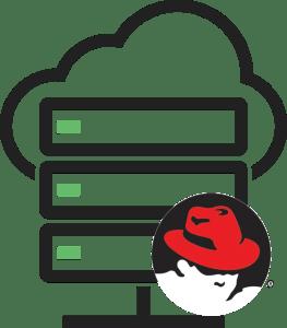 Cloud Server Red Hat