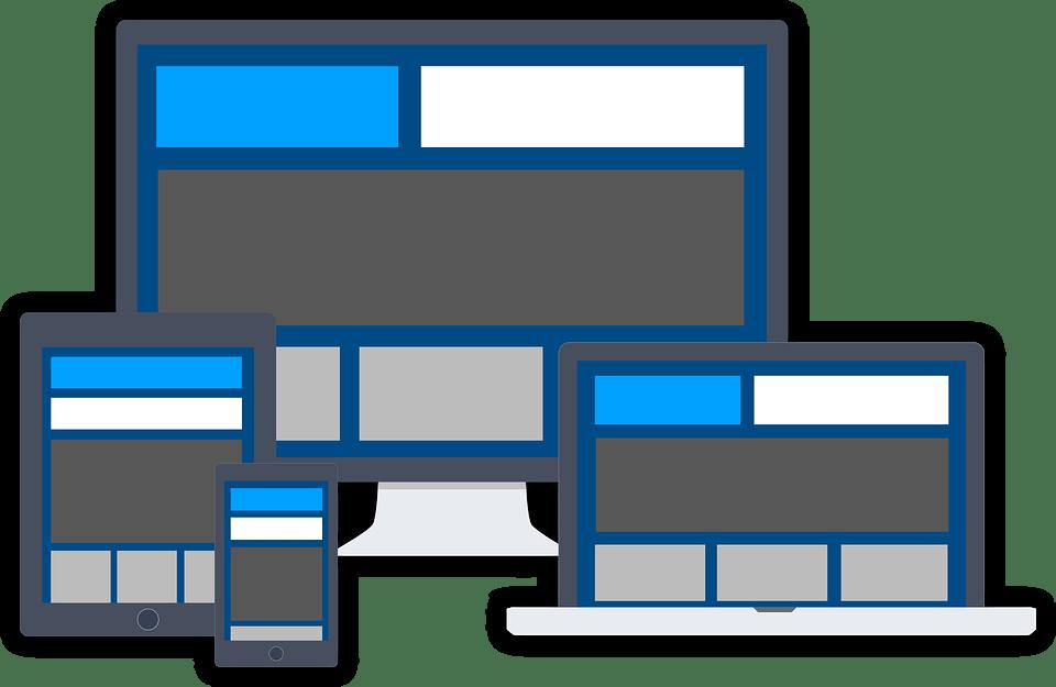2. Make the website's design responsive for better mobile optimization - Plesk Tips