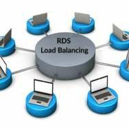 RDS Load Balancing
