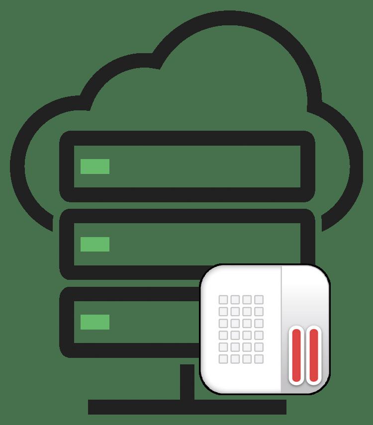 Cloud Server RAS