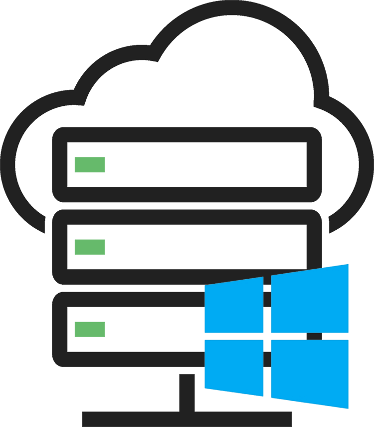 Cloud Server Windows