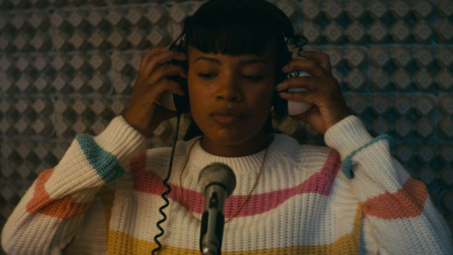 Roxanne Roxanne - Netflix - Review