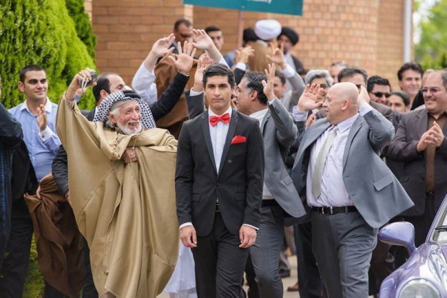 Ali's Wedding - Netflix - Review