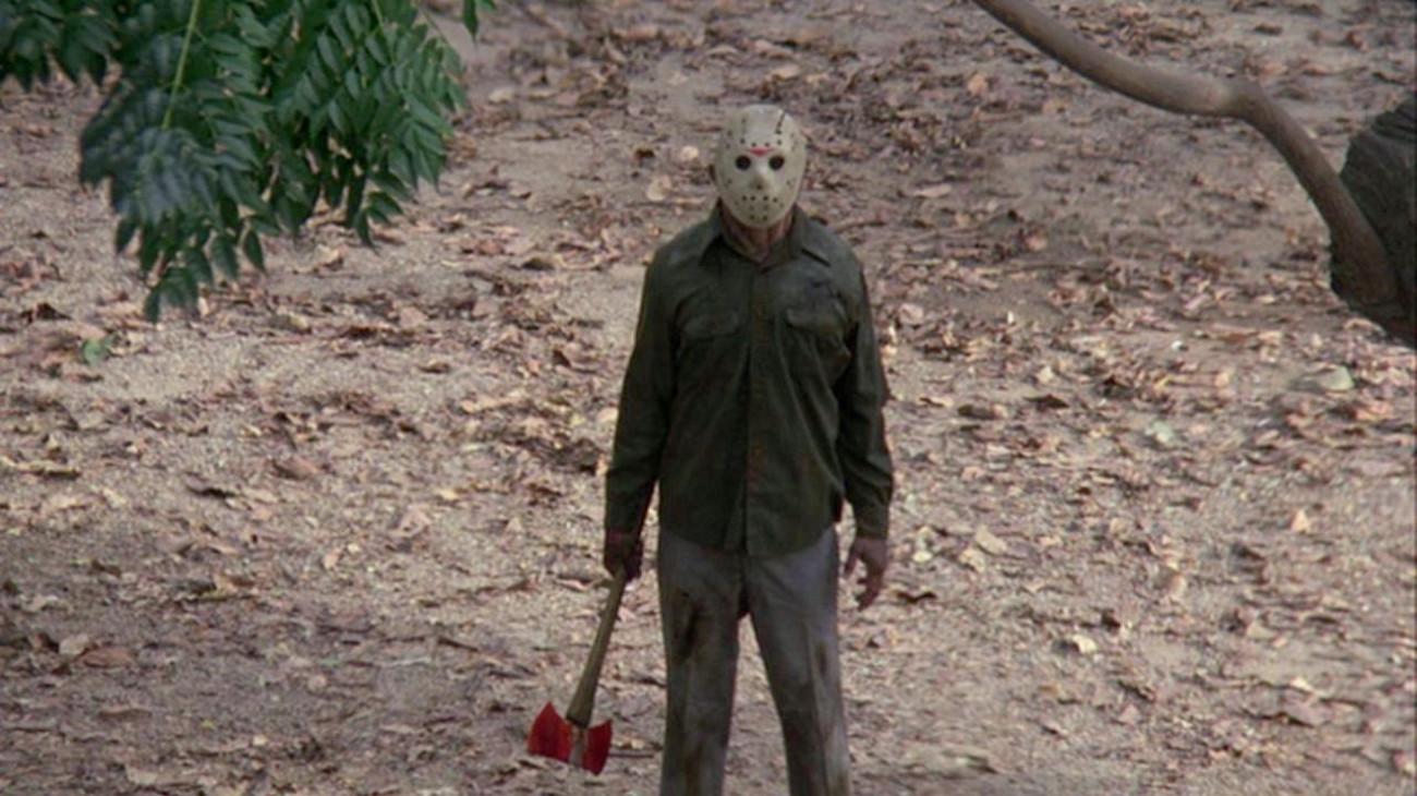 Jason 5 a new beginning