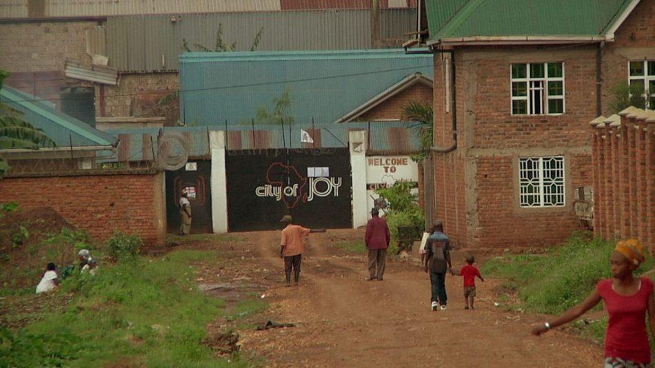 City of Joy - Netflix Documentary - Review