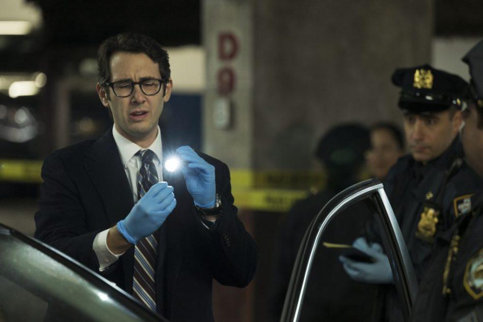 Netflix Original Series The Good Cop - Netflix's The Good Cop - Review